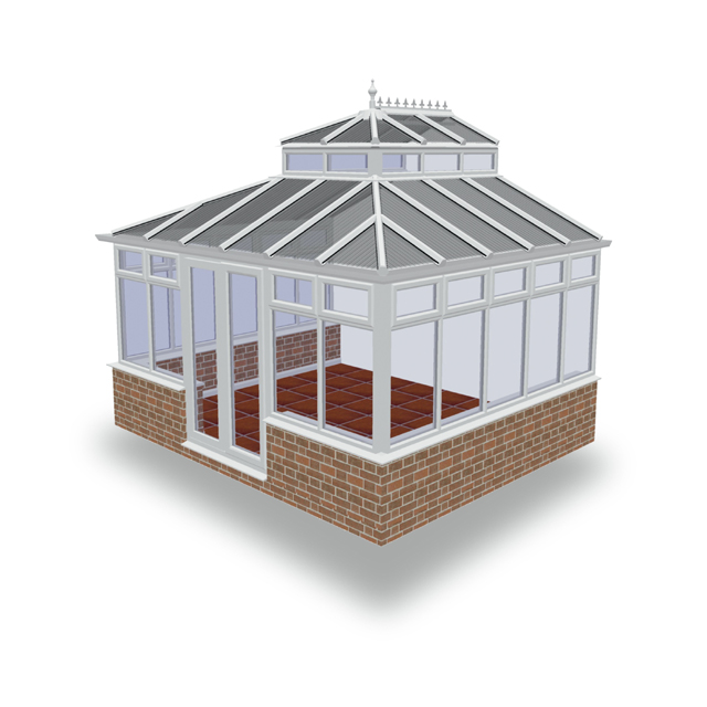 Conservatec Conservatories East Yorkshire Hull Conservatory K2