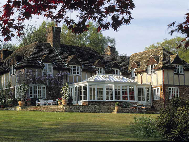 The History Of Orangeries Orangery Specialists Glass
