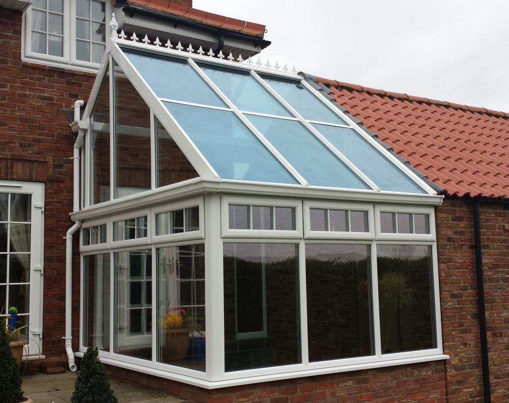 Conservatec Conservatories Orangeries Replacement K2